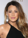 Blake Lively Does Her Won Hair