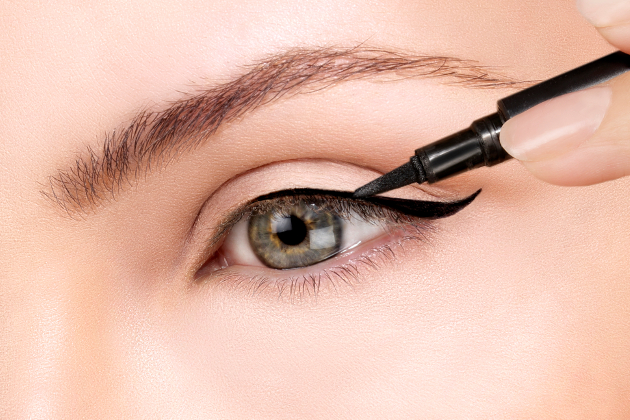 How to Apply Eyeliner for Your Eye Shape