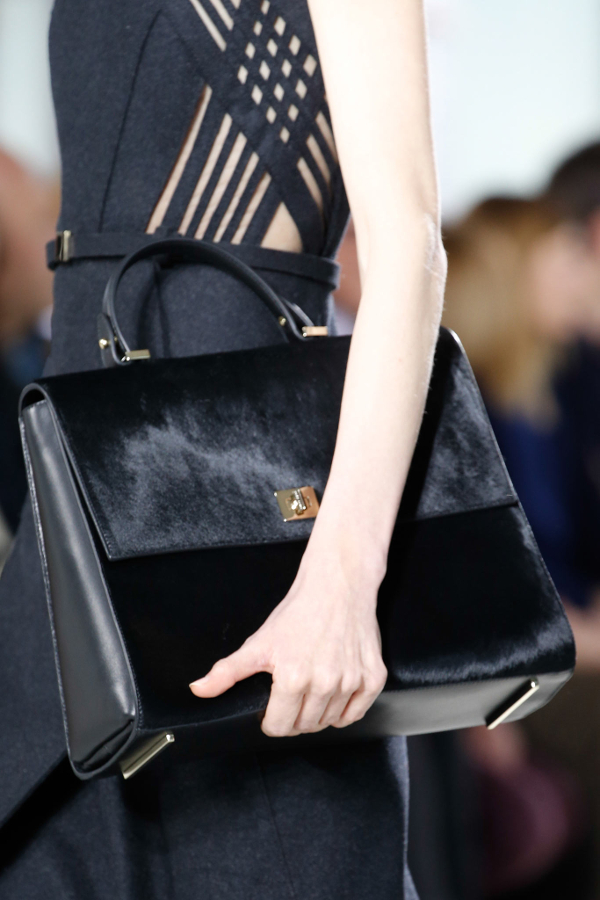 Oversized Bag Fall 2015 Trends