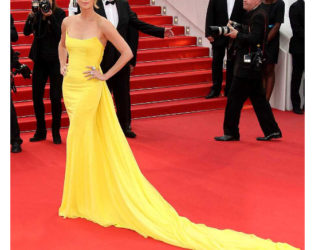 Charlize Theron Cannes 2015