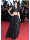 Kendall Jenner Cannes 2015 Best Dressed
