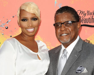 Ne Ne Leakes And Gregg Leakes