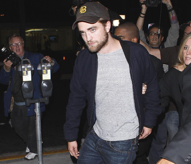 Robert Pattinson Hates Being Famous