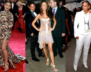 Worst Met Gala Looks of All Time