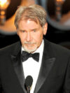 Harrison Ford Hates Being Famous