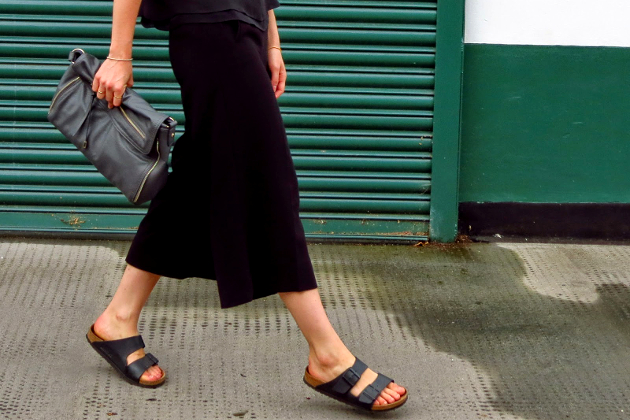 How to Dress Normcore