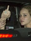 Jennifer Lawrence Hates Being Famous