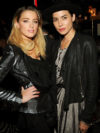 Amber Heard Bisexual