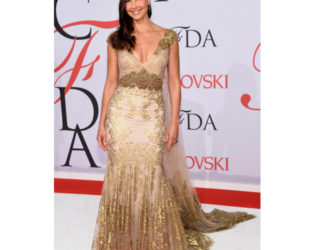 Ashley Judd Cfda 2015 Awards