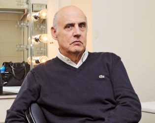 Jeffrey Tambor Scientology