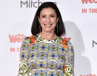 Mimi Rogers Scientology