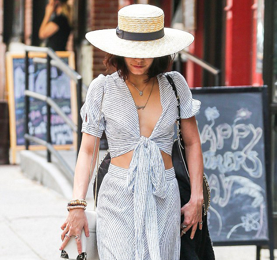 Straw Boater Hats Trends 2015