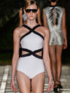 Cutout Swimwear Trends 2015