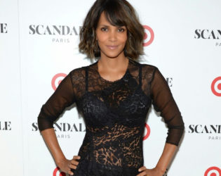 Halle Berry Doesnt Consider Herself Black