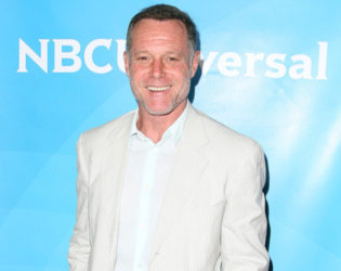 Jason Beghe Scientology