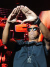 Jay Z Trademarked Hand Sign