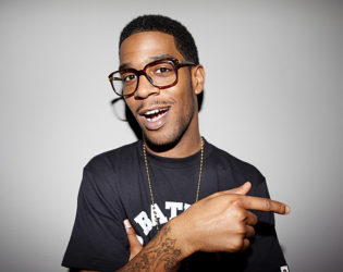 Kid Cudi Doesn't Consider Himself Black