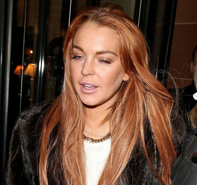 Lindsay Lohan Craziest Lawsuit