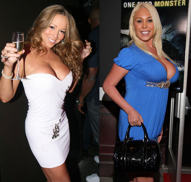Mariah Carey And Mary Carey Lawsuit