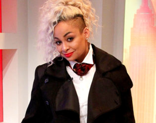 Raven Symone Doesnt Consider Herself Black