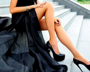 What NOT to Wear as a Wedding Guest