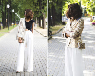 Wide Leg Pants For Longer Legs