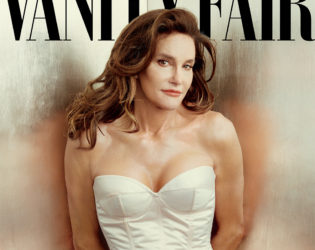 Caitlyn Jenner Publicity Stunt