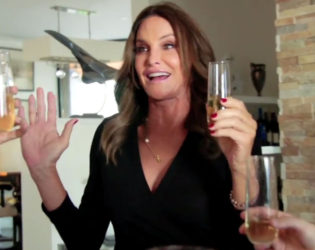 Caitlyn Jenner Reality Show