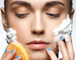 Pollution Skin Cleansing Tips