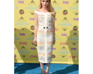 Emma Roberts 2015 Teen Choice Awards