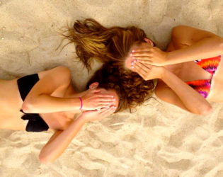 Sunburn Relief Hacks That Work!
