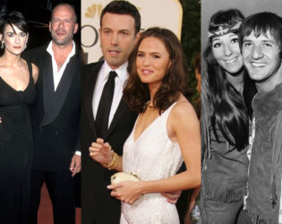 Celebrity Marriages That Lasted More Than 10 Years