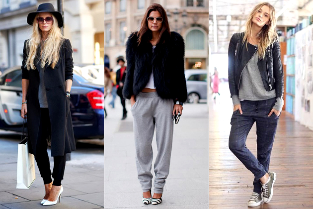 Jogger Pants: Styling Tips and Tricks