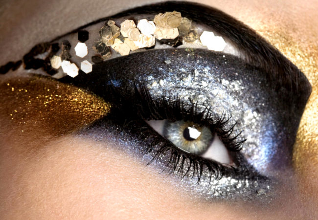 Metallic Eyeshadow: Tips, Looks and Trends