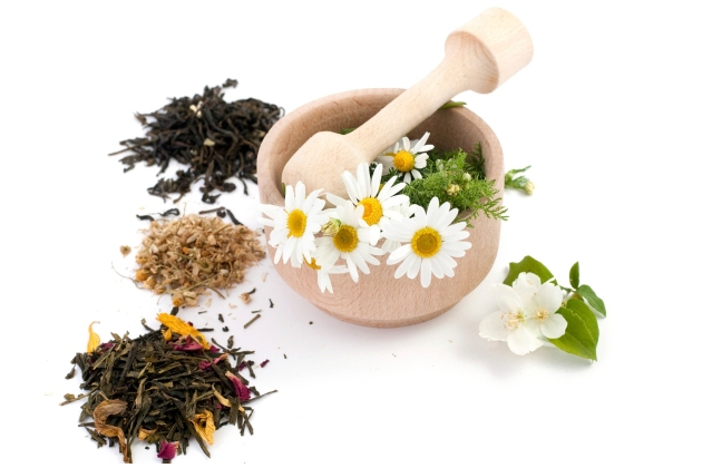 Get Radiant Skin with Herbs and Spices