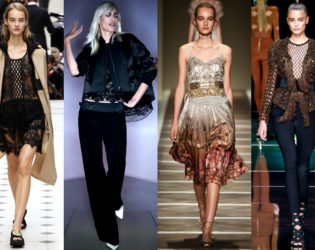 Spring/Summer 2016 Trends from Fashion Week