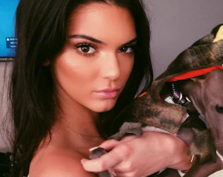 Kendall Jenner Beauty Routine