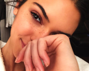 Kendall Jenner Skin Care Routine