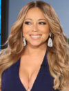 Mariah Carey Mint Oil Beauty Hack