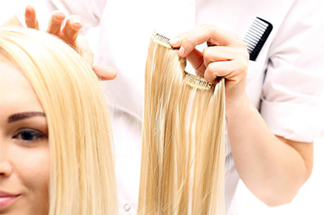 Reasons to Avoid Hair Extensions