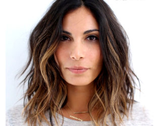 Beachy Waves For Second Day Hair