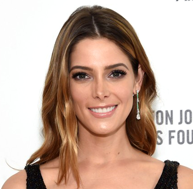 Oscars 2016 Party Hairstyles Ashley Greene