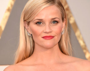 Oscars Hairstyles 2016 Reese Witherspoon