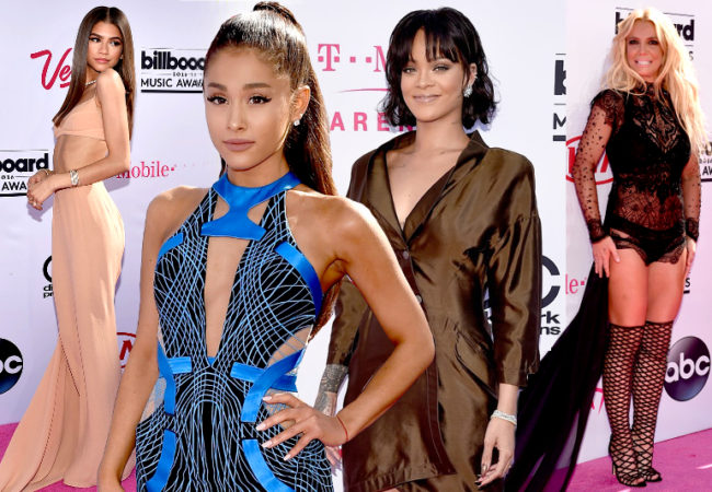 2016 Billboard Awards: Best and Worst Dressed Celebs